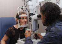 HIPERMETROP - Şaşılık, Tablet Ve Kitapla Değil, Gözlük Tedavisinin Yetersizliğinden Artabilir