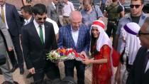YILMAZ ALTINDAĞ - Şehit Kaymakamın Dünyaya Tanıtmak İstediği Zeytin İçin Festival Yapıldı