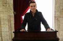 GAFFAR OKKAN - Şehit Polis Okulu Öğrencisi Adilcevaz'da Toprağa Verildi