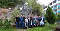 SOSYAL GÜVENLIK KURUMU - SGK Müdürleri Çözüm İçin Toplandı