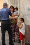 Şiddet Mağduru Çocuklara Devlet Sahip Çıktı