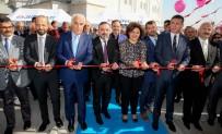 ABDULLAH KÜÇÜK - Sincan'da 'Sağlıklı Hayat Merkezi' Hizmete Açıldı