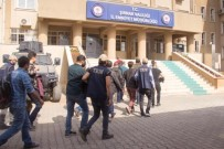 Şırnak Merkezli 12 İlde FETÖ Operasyonu Açıklaması 17 Gözaltı