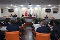 SIVASSPOR - Sivasspor Başkanı Mecnun Otyakmaz'ın Adı Caddeye Verildi