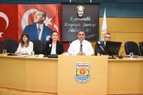 BANKA KREDİSİ - Tarsus Belediye Bütçesi 244 Milyon 101 Lira