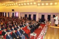 GELECEĞİN MESLEKLERİ - Toros Üniversitesi'nde Akademik Yıl Açılışı Yapıldı