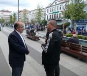 Trabzon Büyükşehir Belediye Başkanı Orhan Fevzi Gümrükçüoğlu Açıklaması