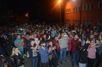 ORTAHISAR - Trabzon'da Köstereliler Rüzgarı