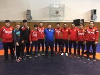KARAKURT - Trakya Birlik Spor Kulübü, Yıldızlar Ligine Yükselmeye Hak Kazandı