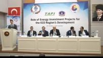 TÜZÜK DEĞİŞİKLİĞİ - Türkmenistan Ve EİT Bölgesindeki Enerji Projeleri Ele Alındı