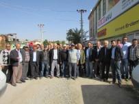 TONAJ - Üreticisi Pancar Alımının Hızlanmasını Bekliyor