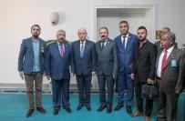 İBRAHIM AYDEMIR - Uzmanlar Federasyonu'ndan Ankara Çıkarması