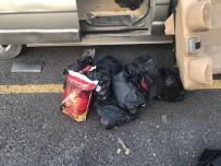 KAÇAK SİGARA - Van'da Kaçak Sigara Ve Çay Operasyonu