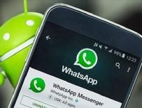 WhatsApp kullananlar dikkat! Yapmazsanız silinecek