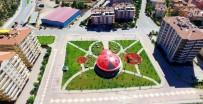 YEŞILTEPE - Yeşilyurt Belediyesi 103 Parkı İlçeye Kazandırdı