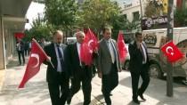 EMEKLİ ASTSUBAYLAR DERNEĞİ - 17 Ekim Astsubaylar Günü