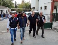 REHİN - 24 Saat Rehin Alınan Suriyeliyi Polis Kurtardı