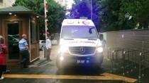 Adana'da İhale Öncesi Kavga Açıklaması 1 Yaralı
