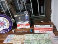 Aksaray'da Uyuşturucu Operasyonu Açıklaması 1 Tutuklama