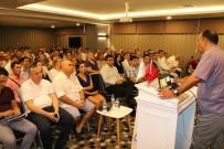 TÜRKIYE OTELCILER FEDERASYONU - Alanya'da 'Dijital Devrim' Semineri