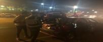 ÇANKAYA MAHALLESİ - Antalya'da Trafik Uygulaması