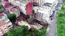 ARDA TURAN - Arda Turan Hakkında Çöken Binaya İlişkin Suç Duyurusu