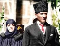 ANıTKABIR - Atatürk'ün Latife Hanım'a taktığı nikah yüzüğü ilk kez ortaya çıktı