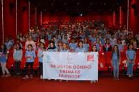 SINEMA FILMI - Aydın'da 15 Bin 379 Öğrenci Sinema İle Buluşacak