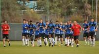CENGIZ AYDOĞAN - Aytemiz Alanyaspor'da Antalyaspor Maçı Hazırlıkları