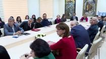 DAĞLIK KARABAĞ - Bakü'de 'Kalbimdeki Azerbaycan' Konferansı