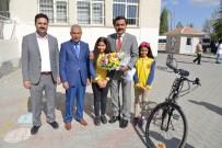 EROL GÜNGÖR - Belediye Başkanı Yaşar Bahçeci Açıklaması 'Kırşehir'e Vizyon Kazandırmaya Çalışıyoruz'