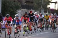 TÜRKIYE BISIKLET FEDERASYONU - Bisiklet Coşkusu 2-4 Kasım'da Çeşme'de Yaşanacak