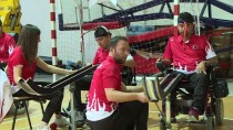 TOKYO - Bocciada Hedef 2020 Tokyo Paralimpik Oyunları