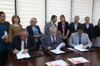 ABANT İZZET BAYSAL ÜNIVERSITESI - Bolu'da,  'Anneler Üniversitede Projesi' Protokolü İmzalandı