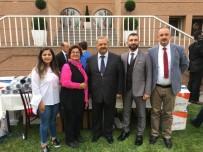 KERMES - Burhaniye Belediyesi Kimsesiz Çocuklar Kermesine Destek Oldu