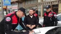 KURAL İHLALİ - Bursa'da 369 Araca 80 Bin Lira Ceza