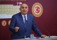 İŞ BANKASı - CHP'den Emeklilikte Yaşa Takılanlarla İlgili Çağrı