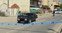 RUHSATSIZ SİLAH - Cinayet Zanlısı 61 Yıl Hapis Cezasına Çarptırıldı
