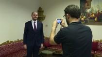 GENÇLİK VE SPOR BAKANLIĞI - Diyarbakır'daki 'Şöhretler Karması'nın Kadrosu Belli Oldu