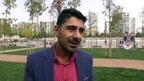 Diyarbakırlı Gençlerin Cumhurbaşkanı Erdoğan Ve Festival Heyecanı