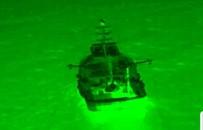ÇANAKKALE VALİLİĞİ - Drone İle Trol Teknelerine Suçüstü