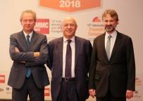 SERBEST PIYASA - Dünyada Yaygınlaşan Korumacılık Tedbirleri Türk Çelik Sektörünü Olumsuz Etkiledi