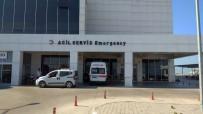 YENIKÖY - 'Dur' İhtarına Uymayan Minibüse Jandarmadan Müdahale Açıklaması 1 Ölü, 7 Yaralı