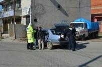 METAMFETAMİN - Edremit'te Polis Kuş Uçurtmuyor