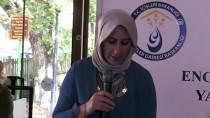 MUSTAFA ÇETİNKAYA - 'Engelsiz Ve Bağımsız Yaşamlar Projesi'