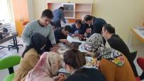 YıLDıZ TEKNIK ÜNIVERSITESI - Erzurum, STEM Eğitimi İle Pratiğe Geçiyor