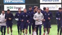 MEHMET TOPAL - Fenerbahçe'de Demir Grup Sivasspor Maçı Hazırlıkları