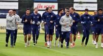 MEHMET TOPAL - Fenerbahçe Sivasspor'a Bileniyor