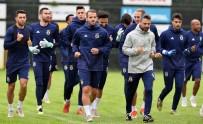 MEHMET TOPAL - Fenerbahçe, Sivasspor Maçı Hazırlıklarını Sürdürdü