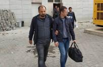 MAHREM - FETÖ'den Gözaltına Alınan 2 Asker Ankara'ya Götürüldü